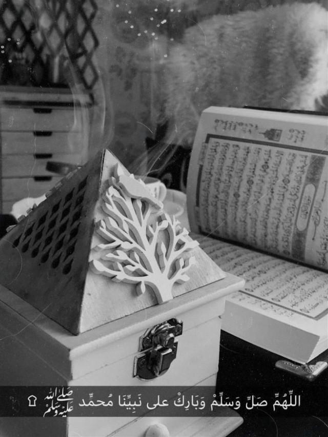 #جمعة_مباركة_معطرة_بذكر_الرحمن_وقراءة_سورة_الكهف_والصلاة_على_محمد_صل_الله_عليه_وسلم❣.