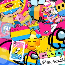 pansexual freetoedit