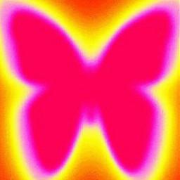 butterfly butterflies aesthetic vintage alternative indie y2k 2000s 00s indiegirl indiecore kidcore indiekid indiekidfilter indieaesthetic y2kaesthetic background indiesticker freetoedit