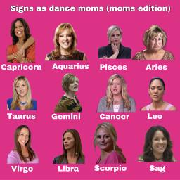 freetoedit horoscope zodiac capricorn aquarius pisces aries taurus gemini cancer leo virgo libra scorpio sagittarius