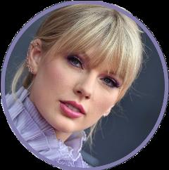 taylor taylorswift purple sticker taylorswiftpurple swiftie swifties celebrity singer popstar remixit freetoedit taylorsticker taylorswiftsticker usemysticker