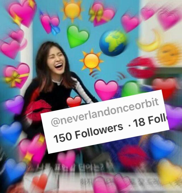 Omg thankssss everyoneee now we are really big family with #150 ppl 💖💖💗💓💞💗💖💕💗💗💖💗💓💓   Ily sooo muchhhh 💕💓💗💖💞💕💓💗💖💞💕💓💗💞💞💖   Omgggggmdkdkfjkdkdkdkfjjfjd  Apperacition for someone  @velvetgowon  ⛓⛓⛓⛓⛓ Always startin from u ik but u r amazing Penelope~ 💛💛🤧 Thank chu for eveything you did for me... ilysm 🥺💕💕 stay safe stay cute stay happy 🙃💛💕💕💛💕 sorry if i am bothering you  💛💕🥺 i hope u will reach ur dreams... 🐱💕🙃   @buddyonceneverland  ⛓⛓⛓⛓⛓⛓⛓⛓ Kız ben yazarak sana karşı duygularımı anlatsam ömrüm biter gel bi sarılayım sana btw çko gıcıksın umarım 100 olursun 💝💘💓♡♡💖💕❤️💞💗💝💘💓♡♡💖💕❤️💞💗 💖💕❤️💞💗💝💘💓♡♡💖💕❤️💞💗💝💘💓♡♡💖💕❤️💞💗💝💘💓♡♡💖💕❤️💞💗💝💘💓♡♡💖💕❤️💞💗💝💘💓♡♡💖💕❤️💞💗💝💘💓♡♡💖💕❤️💞💗💝💘💓♡♡💖💕  @softie-chuu  ⛓⛓⛓⛓⛓ Sen çko tatlısın ama 🥺🤧💕 bne seni bi araım daha sonra ama boşver şimdi.. 💖💖 seni çok seviyorummmmmmn 💞💞 umarım hayallerine ulaşırsın 💗💗🥺🥺 ve 100+ takipçin olur. 🤧  @angelsiew  ⛓⛓⛓⛓ 😎😎 ilysm daha yeni yüz oldun hemen 150 de olursun inş müq manip yapan kankam 💖manip yapmayı senden bigün öğrenecemn🤧😂😎💕💕  @alwayswithdeukie  ⛓⛓⛓⛓⛓⛓ Seni tanımıyorum ama iyi birine benziyorsun lol 😎 çok iyi editlerin var valla bayılıyorumm umarım daha fazla takipçin olr 💕💖  @bunnyyeon_  ⛓⛓⛓⛓⛓ You are amazing i mean really! 💕💕 You are always making me things and they are perfect! 💕💕 ı hope u will have more followers! 💕💕  And other ppl ily...