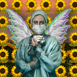freetoedit srcbrightsunflowers