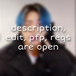 descrequest editrequest pfprequest requestsopen