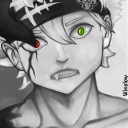 art drawing anime