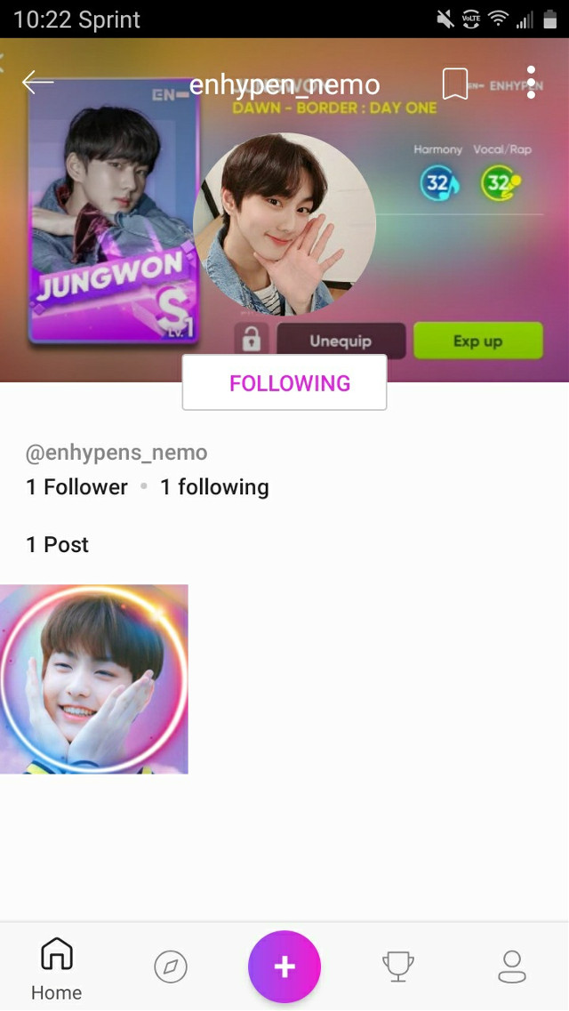 ATTENTION EVERYONE!!!  I now have 2 accounts   The one I am on all the time is my main And the new one is so idk just to make more edits   ANYWAYS I will tag lots so the news will spread  Follow if you want I don't want to force you   Taglist    @enhypens_nemo  @wonderlemon  @fancy-koo  @weirdest_being  @beomgyu-support-bot  @auoiegonzales  @hyvnsgarden-  @_wonssi_garden_  @chxrryybomb  @-bts_straykids-  @sanieworld-  @kpop_stan09  @_anna_kpop_  @kpop_girl_star  @peachymochiuwu  @solely_kook  @taeyong_ismama  @bangtanmanipulations  @n3k0_j4yluvr  @lee_knows_cat  @lunaluluxoxo  @shushu_love-  @vincentoppar  @katsukipisameporfavo  @weebykpopthingy  @jianna_hi  @i_stan_gayteen  @imakpopmess  @yeonjunsgfriend  @bilqis_herlita  @_mochibunny_  @yourlittletzukook  @lachibolala-official  @bunnyyeon_    Ok that all I can find and or remember   Sorry but plz share   #newaccount  #sheep