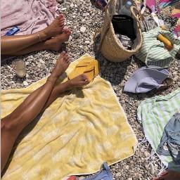 aesthetic cute love minimalism summer bikini fruit prettygirl bestfriends sun vibes hot europe beach