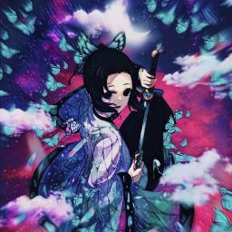 shinobu shinobukochou shinobuedit kimetsunoyaiba demonslayer tanjiro anime otaku shounen mangá animes cosplay japan otakugirl freetoedit