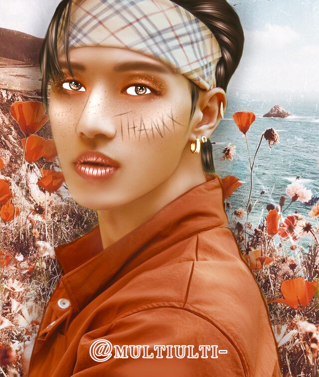 hjbhgxug hi hello its me new edit yey  🦃type: manip kssjsj 🦃aesthetic: some type of retro vintage idk And thanxx ig When its fireworks are but ur still obssesing over thanxx 🦃person: Wooyoung (Jung Wooyoung) - Ateez 🦃time taken: 3hrs 40mins oof 🦃my grade: i realised im so unfazed by the edits i make during a whole week cuz i just look at it for too long 7.5/10 🦃hashtags: #ateez #ateezwooyoung #wooyoung #kpop #manipedit #vintage #jungwooyoung 🦃apps: ibispaintx and polarr 🦃contest: @neoblooms srry i forgot the hashtag 🦃creds:  brushes @soso_bts_v on pa @purpletaetaely on pa Mochuu desu from pint Haru from pint rinadazzle from pint @//caren$ha from pint @sanieworld- on pa @//cottagielle and @rosespersona for sharing the code AESTAETIC on yt  Keep in mind i dont have all the actual @s of the creators on pinterest, i just put the names that were visible on the photo i imported, but i put the actual @ of the people who commented under the post so i could see the name of their pint acc.  Also, i don't use brushes of every single of these creators on all of my edits, but its just easier for me to paste this text in the creds then to dig and investigate which brush i used bc i dont really pay attention to it while i edit. Hope thats okay :)  make sure to check out these creators and give them some love for creating and sharing these amazing brushes!  if you want to try out the brushes i used, feel free to ask in the comments and ill share the code, but please give creds to the original creators not me!  🦃fave part: the hair on the right the strokes are satisfying  Personal 🦃mood:🤳OOH LOOK A NEW EMOJI i didnt realise its there wow 🦧this has to be a new emoji too or im just blind 🦃song: on the ground by  Rosé  🦃more: dont ask why i put this turkey idek this edit just gave me ✨turkey✨ vibes  have a nice day buhbyeee   Blimeys💞   Long lost twin👯♀️: @itszzy_limelight Gf💘:@luvlimelights Daughter👩👧: @tae-kookiie Nicest person🧡: @rayray27wdw25 Pinterest pal🤠: @lovingjisung  Dimple s