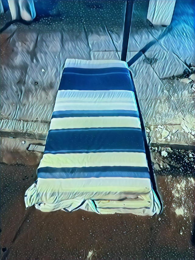 Bed #picsarteffects