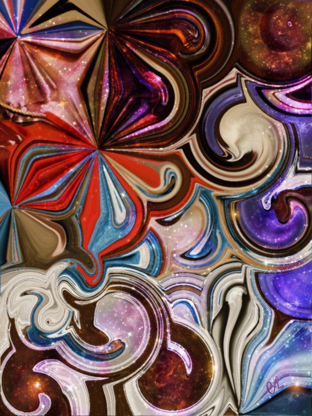 #artwork #colorful