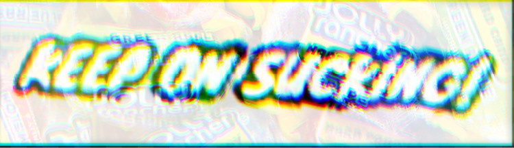 #jolly #interesting #art #asthetic #censored #censoredbar #candy #jollyrancher #sweet #keeponsucking #edit #idk #like #share #comment #heart #rainbow #neon #rancher #cool #freetoedit #sticker