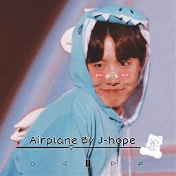 jhope hobi bts kpop cute pfp aestheitc kawaii freetoedit