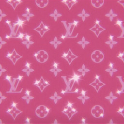 pink lv louisvitton y2k 2000s aesthetic pinkaesthetic y2kfashion 2000saesthetic 00saesthetic wallpaperaesthetic glitter wallpaper background freetoedit