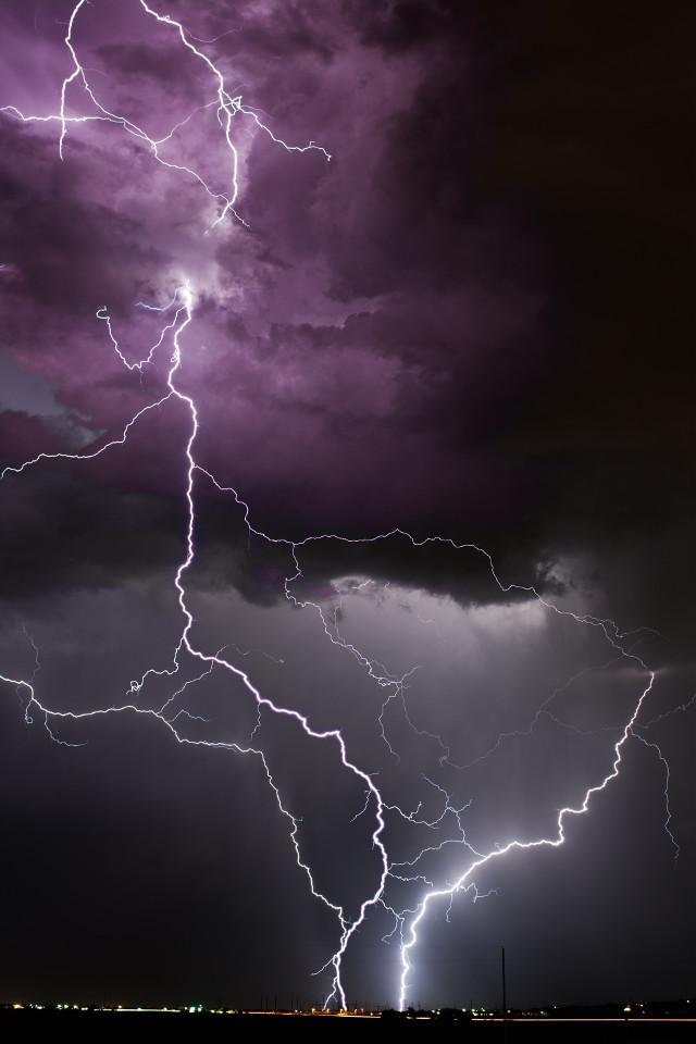Your creativity has no limits Unsplash (David Moum) #rain #storm #lightning #sky #background #backgrounds #freetoedit