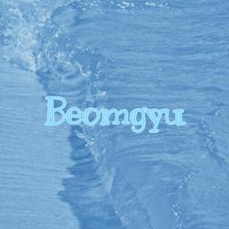 spacer beomgyu_txt choibeomgyu txt