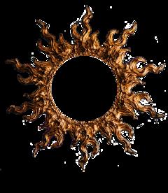 sun gold aesthetic freetoedit