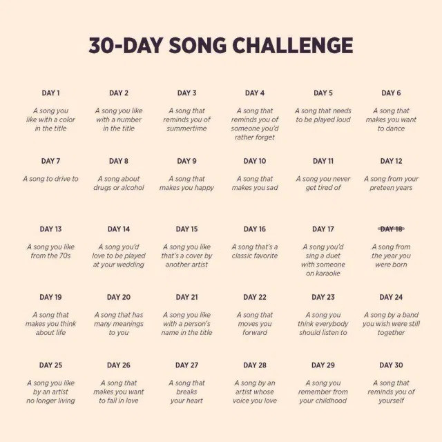 #30daychallenge #30daysongchallenge  Nine in the Afternoon - Panic! At The Disco