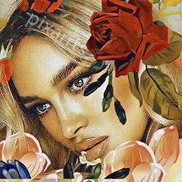pixarrts freelance786 masterpiece roses freetoedit srcflowerpower flowerpower