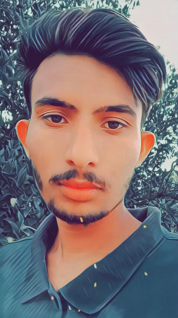 Shalum khan