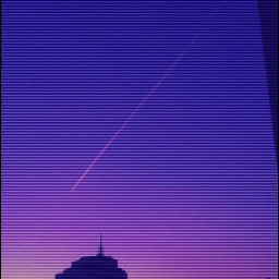 background backgrounds wallpaper wallpapers sunset purple purplewallpaper purplebackground purplebackgroundaesthetic citylife city citylights purplesunset sky pruplesky glitch glitchfilter retro retroaesthetic retroeffect freetoedit