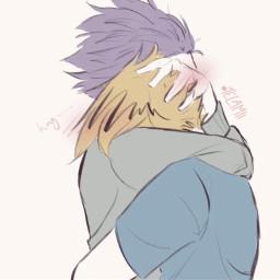 shinkami shindenki bnh mha gay