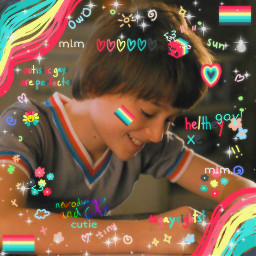 willbyers strangerthings strangerthingsedit gay autistic autisticgay hetheyxe hetheyxegay headcanon freetoedit