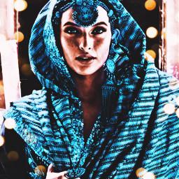 freetoedit ethereal beauty model ethnic