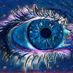 eye eyeart freetoedit
