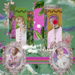 astro sanha mj myungjun sanhaedit mjedit astroedit kpop kpopedit graphicedit aesthetic nature soft
