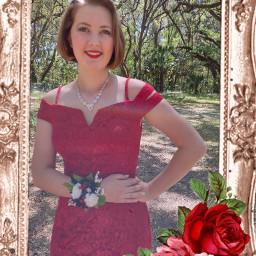 idk reddress prom freetoedit