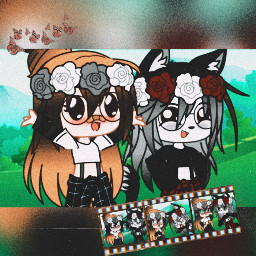 friendship ibf gachaclub gachalife story edit ocstory freetoedit remixit