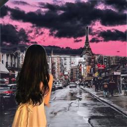 sky dream explore freetoedit