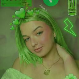 green freetoedit