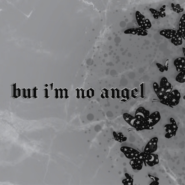 #dark #blackandwhite #idk #butterfly #idk