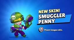 smuggler penny brawl stars