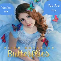 butterflies piperrockelle