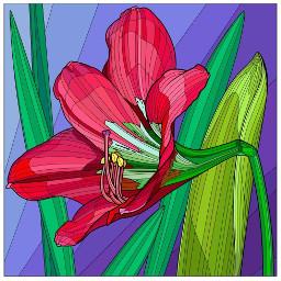 flower redflower freetoedit