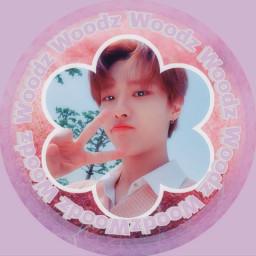 aesthetic woodz seungyoun icon kpop soloist