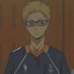 freetoedit tsukki tsukishima tsukishimakei