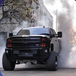 truck deisel chevy