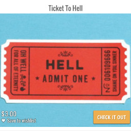 freetickettohell