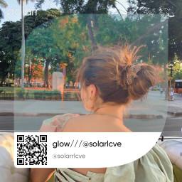 freetoedit glow filter polarr polarrcode polarrfilter