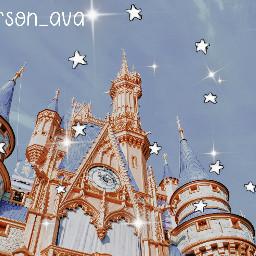 interesting art aesthetic castle disneyworld disney followforfollow