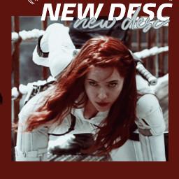 newdesc update