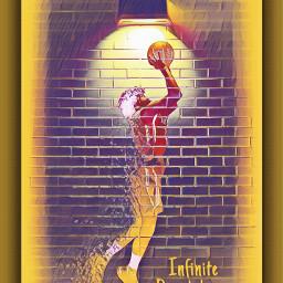infinitepossibilities basketball freetoedit