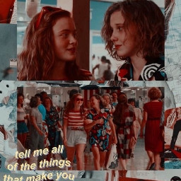 strangerthings strangerthings2 strangerthings3 robinstrangerthings milliebobbybrown elevenhopper eleven finnwolfhard mike mikewheeler gatenmaterazzo dustinhenderson dustin calebmclaughlin lucas lucassinclaire noahschnapp will willbyers freetoedit