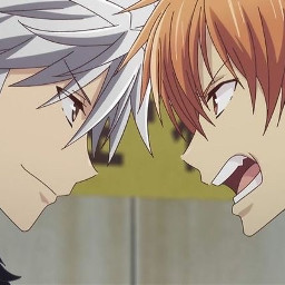freetoedit kyo hatsu kyosohma harusohma fruitsbasket favouritecharakters anime animeboys