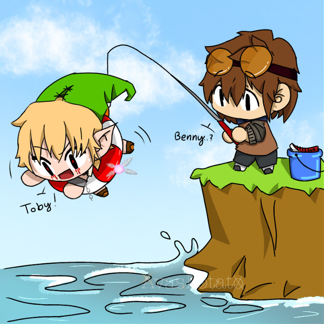 Hewo! Okey so I have been having a ✨rough✨ week, soooo I just made a lot of ChibiPasta pictures!!  Yes I am inventing a new categori to the creepypasta fandom: ChibiPasta 🧸  Its Ben and Toby!! 🥺💕✨🗝 I can just image Ben fell out in the water and Toby tried to save him by yeetinga floating ring to him and fishing him up 🥺💖  ✨🍃✨🍃✨🍃✨🍃✨🍃✨🍃✨🍃 Yayayayyayaya anyways so ITS 2 DAYS TO MY BIRTHDAY 😗✌️📈💕 I am like really exited idk why UwU ✨🍃✨🍃✨🍃✨🍃✨🍃✨🍃✨🍃  Can we just take a moment to appreaciate that Toby calls Ben for Benny?? 🗝❤️🍃🍯  I will post more of these because I am like having plans to make so many of them 😌💕✨ 💯💯💯💯💯💯💯💯💯💯💯💯💯💯💯    Oh yeah I almost forgot the editing script 😬🍃  ˚✧₊⁎ 𝙀𝙙𝙞𝙩𝙞𝙣𝙜 𝙞𝙣𝙛𝙤 ⁎⁺˳✧༚ 🍄𝘿𝙖𝙩𝙚: Thursday 29th of April 🍃𝙏𝙞𝙢𝙚 𝙖𝙣𝙙 𝙩𝙞𝙢𝙚 𝙪𝙨𝙚𝙙: 8:13 PM and 3 hours and 41 minutes 🗒𝙇𝙖𝙮𝙚𝙧𝙨: 17 ✨𝙋𝙧𝙤𝙪𝙙 𝙛𝙧𝙤𝙢 1-10: 10 because yes 💯✨ 🎻𝙄𝙣𝙨𝙥𝙞𝙧𝙖𝙩𝙞𝙤𝙣/𝙊𝘾 𝙗𝙖𝙘𝙚 𝙞𝙛 𝙪𝙨𝙚𝙙: https://pin.it/58zQYNF  🎨𝙄𝙣𝙛𝙤: Ben and Toby would be the most iconic duo in the world  ・*:.。..。.:*・.。. .。.:*・°・*   Okie so uhhh i guess I will post tomorrow too if upu guys are lucky, baibai fwoggies!   #uwu #owo #meme #creepypastaedit #creepypasta #creepypastabendrowned #creepypastaticcitoby #bendrowned #bendrownedandticcitoby #ticcytoby #creepypastameme #chibi #chibipasta #iminventingchibipasta #avaspotatoedits #water #chibiben #chibitoby #perfectduo #2prettybestfriends #bahshdhdhdkhrdk #lolimsofunny #frog #thegayagenda #alphabetmafia   @-_bxby_angxel_- @psychic_friend_fred @-claxre__ @_mooberruwu_ @__m0nster @__antiqii @-floofy @wisteria_skies @-sxlv3r__ @golden_dogboy   I'm sowwy for taggs, anyways have a nice day!! 🌸✨