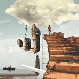 surrealism surrealart surreality photomanipulation surrealist surrealedit surrealistgate surrealisticworld surrealistic surrealismo freetoedit